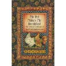 The BYC Cookbook