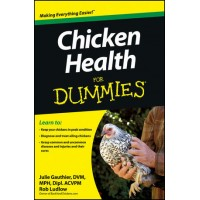 Chicken Health For Dummies-Premier Package