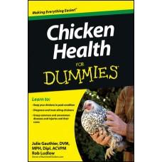 Chicken Health For Dummies-Premier Package