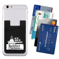 BYC Cell Phone Wallet