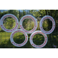 5-Pack Ring Flyer – FREE US Shipping